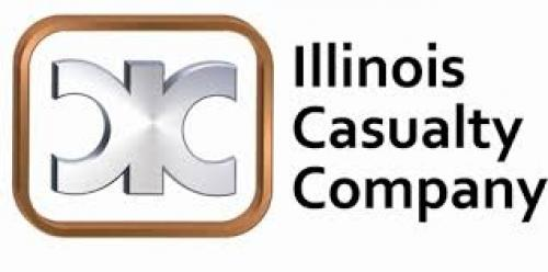 Insurance Casualty Company logo